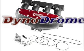 Intake manifold VR6 24v – DynoDrome gr